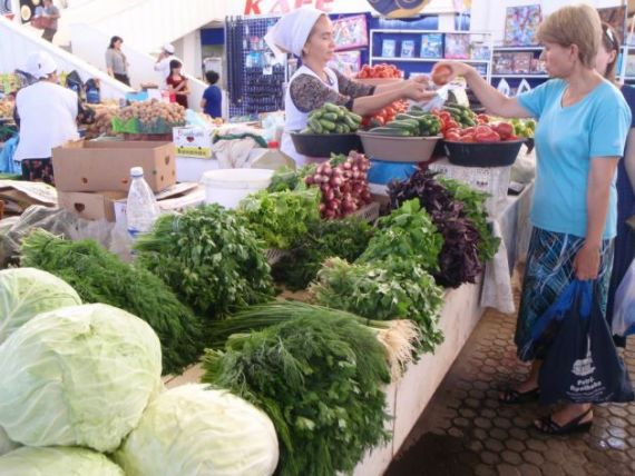 Super-oferta : varza si laptele din Rusia, mai scumpe decat fructele exotice