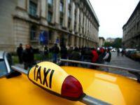 Te plimbi mult cu taxiul? Vezi ce metode folosesc soferii ca sa te insele! VIDEO