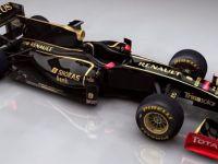 Importatorul Ferrari aduce masinile Lotus in Romania!