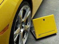 Bolizii high-tech intra in magazine! Cat de performante suntlaptopurile Ferrari sau Lamborghini? GALERIE FOTO si VIDEO