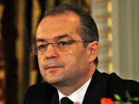 """Optimismul premierului: """"In martie 2011, Romania iese oficial din recesiune"""""""