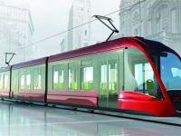 Producem tramvaie low-cost pentru toata Europa! VIDEO