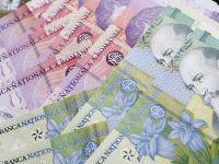 Vesti bune pentru cei cu rate in euro: moneda europeana scade pana la 4,15 lei in martie! VIDEO