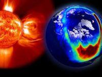 Pregatiti-va pentru cea mai mare furtuna solara! Va produce daune de 2.000 de miliarde de dolari!