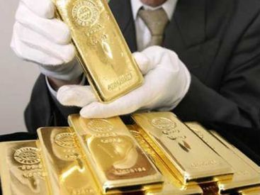 Aveti bani pusi de-o parte? Aurul si argintul ating preturi record, profitati!