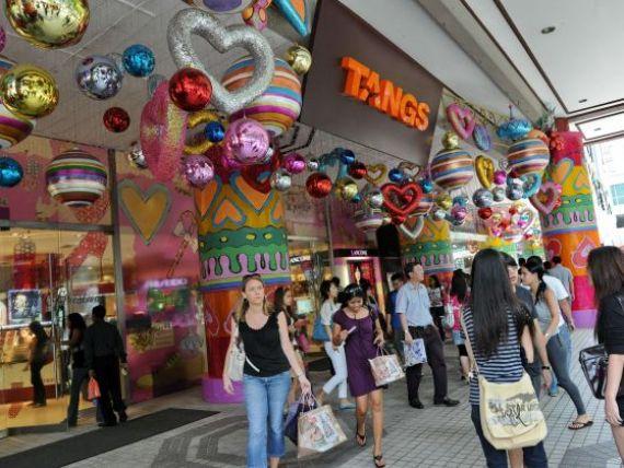 La ei se poate! Oficialii guvernului din Singapore isi recompenseaza locuitorii pentru cresterea economica!