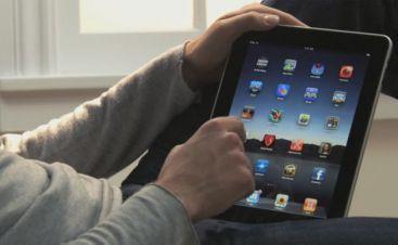 Lansarea iPad 2, amanata. Vezi pana cand!