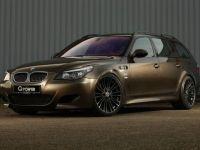 Cel mai puternic break din lume! BMW M5 Hurricane RS Touring! Galerie foto!