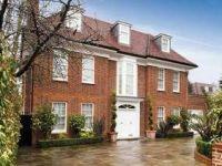Cum arata casa din Londra pe care o poti inchiria cu 50.000 de lire pe luna GALERIE FOTO