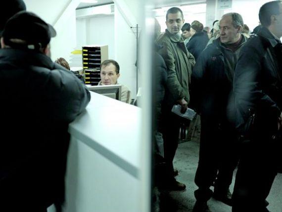 Ministerul Finantelor deschide peste 250 de ghisee pentru depunerea declaratiei unice!