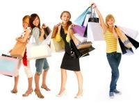 Romanii au inceput sa faca economii? Unul din patru spune ca nu ii place sa faca cumparaturi!