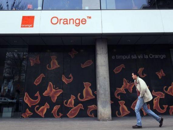 Orange plateste daune de peste 64.000 de euro unui abonat