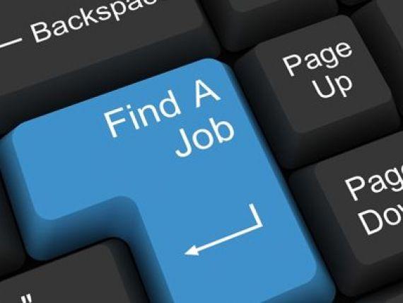 Iti cauti job? Participa la primul targ de cariera online!