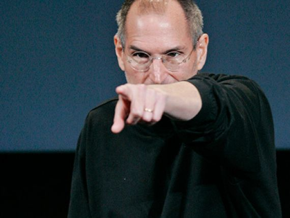Actionarii Apple vor sa stie pe cine lasa sef Steve Jobs