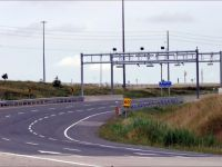 Lucrarile la Autostrada Soarelui avanseaza cu viteza melcului! Cat costa exproprierea unui metru patrat de teren?