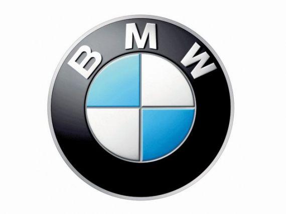 Noul produs BMW NU e o masina!