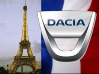 Dacia va avea de patru ori mai multe centre de vanzare in Franta