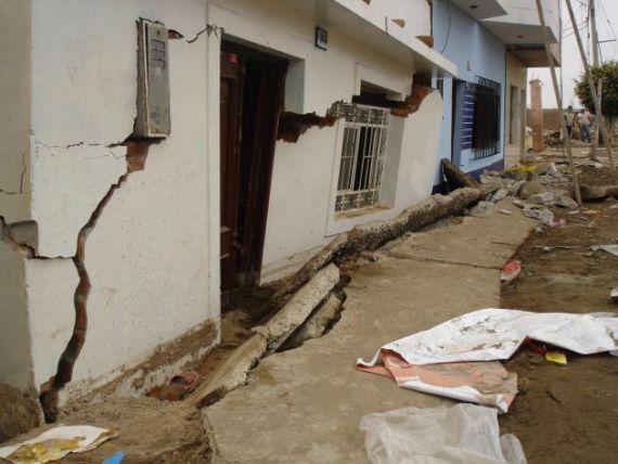 Ce pagube au adus cele mai devastatoare cutremure din ultimul secol