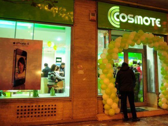 Desi si-a pierdut din clienti, Cosmote si-a marit veniturile!