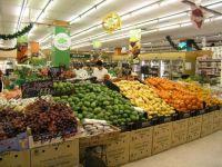 O treime din spatiul unui supermarket ar putea fi dedicata produselor romanesti