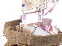 Bugetul Romaniei revine pe plus. Veniturile au fost mai mari decat cheltuielile in ianuarie
