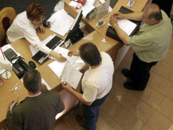 Bancile ar putea scapa de impozite prin trecerea la standardele internationale de contabilitate