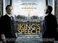 """""""Discursul Regelui"""", Natalie Portman si Colin Firth, marii castigatori ai premiilor Oscar! VIDEO"""