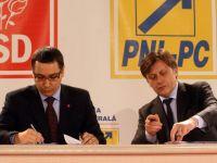 Opozitia lucreaza la motiunea de cenzura privind Codul Muncii