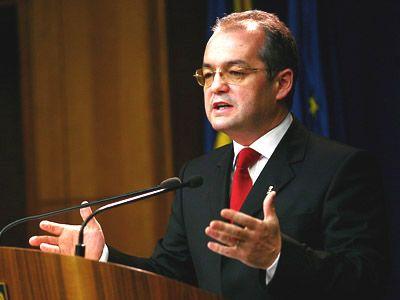 Boc justifica noul Cod al Muncii prin pozitii codase ocupate de Romania privind flexbilitatea pietei