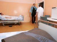 CAMERA ASCUNSA sau Adevarul socant despre spitalele din Romania! VIDEO!