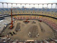 Stadionul Lia Manoliu a ramas fara finantare! Oprescu ameninta consilierii cu tribunalul!