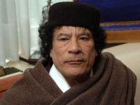 Cum l-a impiedicat Anglia pe Kadhafi sa scoata 1 miliard de lire sterline din tara, intr-o actiune demna de un film de spionaj