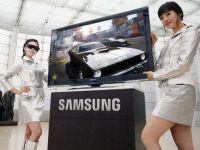Samsung va oferi filme 3D via Internet din toamna