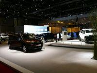 Cum arata standul Dacia de la Salonul Auto de la Geneva! Galerie Foto!