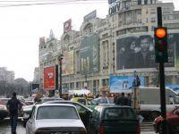Cat costa modernizarea semafoarelor din Bucuresti? Peste 17,7 milioane de lei!