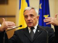 Isarescu a fost decorat, la Ambasada Frantei, cu Legiunea de Onoare! Vezi ce discurs emotionant a avut!