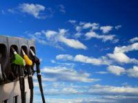 Benzina se apropie de pragul de 6 lei! Cel mai scump sortiment: 5,9 lei/litru! VIDEO