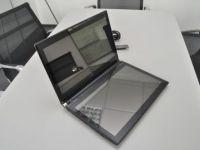 ICONIA, un laptop cu 2 ecrane fara tastatura! GALERIE FOTO