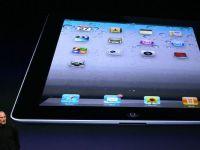 Apple a lansat iPad 2! VIDEO si GALERIE FOTO!