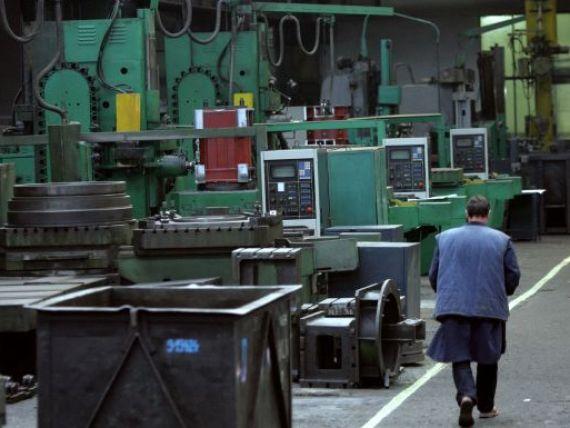 Isi revine economia? Angajatorii din industrie creeaza locuri de munca si cauta salariati!