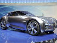 Concept spectaculos la standul Nissan de la Geneva! Galerie foto!