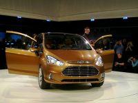 Fordul produs la Craiova va fi exportat in Franta si Italia