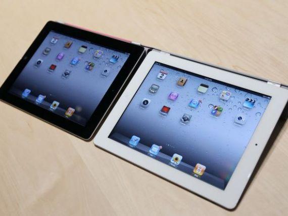 Lansarea iPad 2 ieftineste prima versiune a gadgetului. Cat costa acum un iPad?