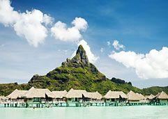Cele mai spectaculoase 10 insule pe care sa le vizitezi GALERIE FOTO