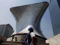 Cum arata muzeul deschis de Carlos Slim, cel mai bogat om din lume, in Mexico City? GALERIE FOTO!