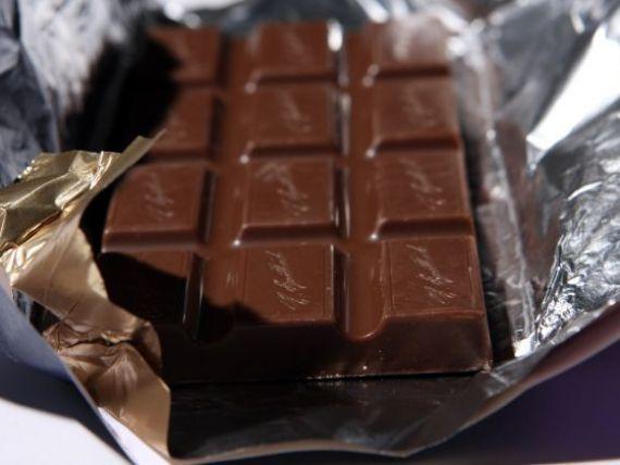 Se scumpeste si ciocolata! Pretul la cacao a atins maximul ultimilor 32 de ani!