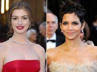 Colier de 10 milioane de dolari si zeci de diamante. Vezi care au fost cele mai scumpe bijuterii de la Oscar 2011!