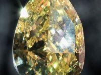 Cel mai impresionant diamant din lume