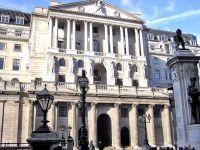 Banca Nationala a Angliei anunta o noua criza financiara!