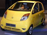 Cea mai ieftina masina din lume ajunge in Romania!